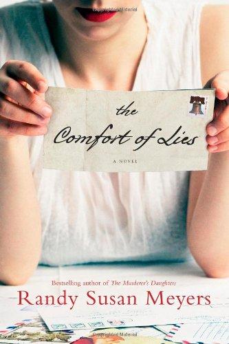 The Comfort of Lies: A Novel pdf