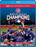 2016 World Series Champions
