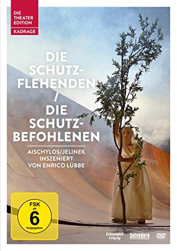 Die Schutzflehenden / Die Schutzbefohlenen (Aischylos / Elfriede Jelinek)