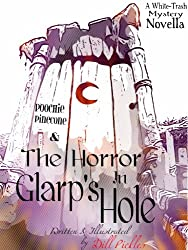 Poochie Pinecone and The Horror In Glarp's Hole