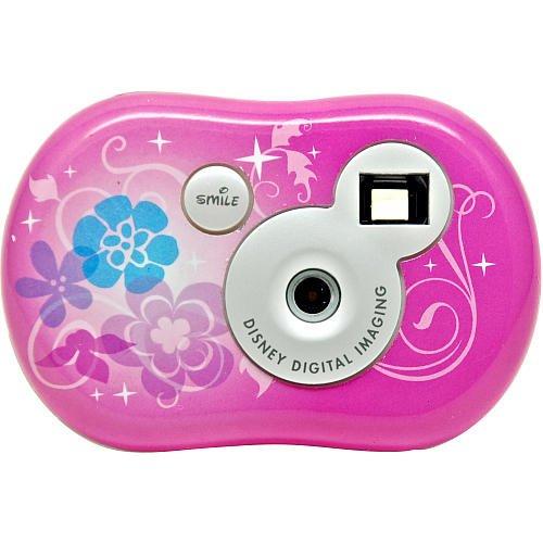 New Disney Pix (Pix Micro Disney Princess Digital Camera)