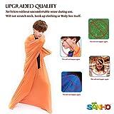 Sanho-Yopo-Dynamic-Movement-Sensory-Sox-Medium6-9-years-old-47LX27W-Orange