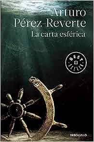 Amazon.com: La carta esferica / The Nautical Chart (Spanish ...