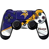 NFL Minnesota Vikings PS4 Controller Skin - Minnesota Vikings