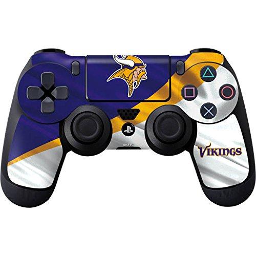NFL Minnesota Vikings PS4 Controller Skin - Minnesota Vikings