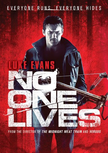 DVD : No One Lives (DVD)
