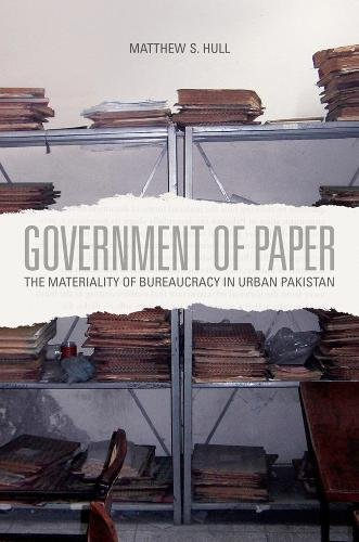GOVERNMENT OF PAPER