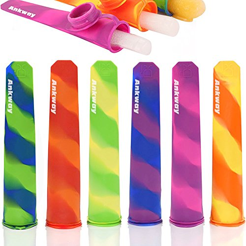 Ankway Maker Molds Silicone Popsicle product image