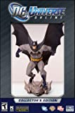 DC Universe Online Collector's Edition - PC offers