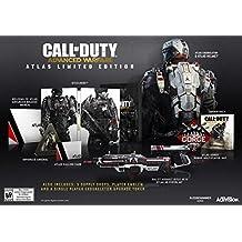 Call of Duty: Advanced Warfare - Atlas Limited Edition - PS3