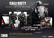 Call of Duty: Advanced Warfare Atlas Limited Edition - PlayStation 3