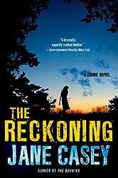 The Reckoning: A Maeve Kerrigan Crime Novel (Maeve Kerrigan Novels Book 2)