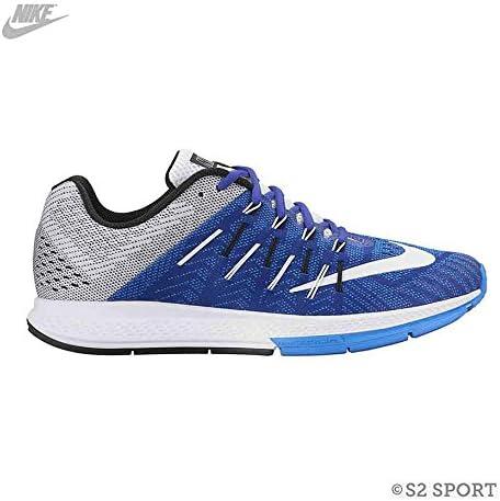 NIKE air zoom 8 Zapatillas de RUNNING Para Hombre azul claro Talla:8: Amazon.es: Deportes y aire libre