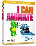 I Can Animate (PC/Mac)