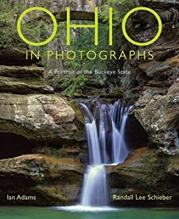 Book Cover: Ohio in Photographs: A Portrait of the Buckeye State