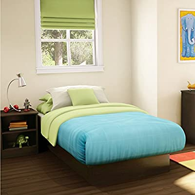 South Shore Step One Twin Platform Bed