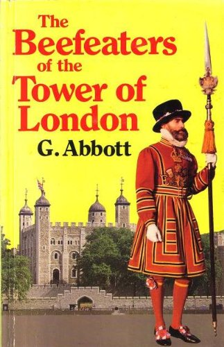 The Beefeaters of the Tower of London