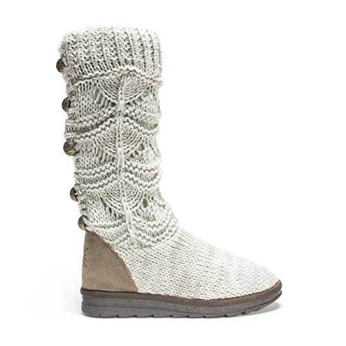 Women's Natural Jamie Boots Women's MUK LUKS Boot 4z5YCYqw