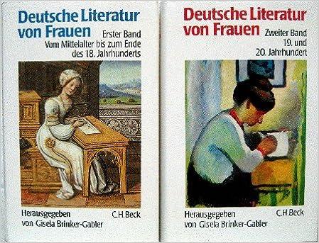 Bildergebnis für brinker-gabler deutsche literatur