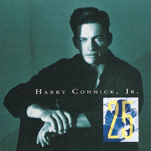 Harry Connick Jr-25-CD-FLAC-1992-FLACME Download