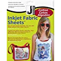 Jacquard Ink Jet Fabric 8.5''