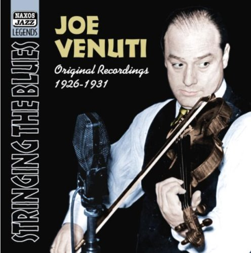 Joe Venuti Original Recordings 1926-1931