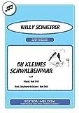 img - for Du kleines Schwalbenpaar (German Edition) book / textbook / text book