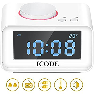 digital-alarm-clock-icode-fm-radio