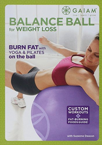 Balance Ball Weight Suzanne Deason product image
