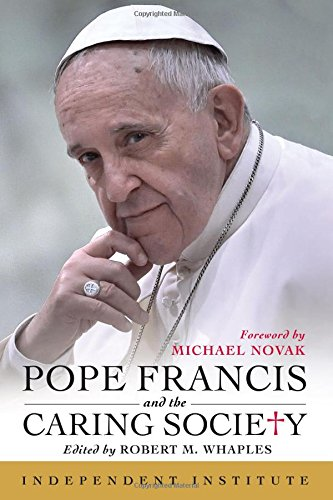 Book Cover: Pope Francis and the Caring Society