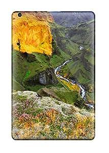 Jennifer E. Baker's Shop Cheap New Arrival Premium Ipad Mini Case(colorful Canyon) YGDR3GPVB2BOO757