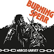 Marcus Garvey [Disco de Vinil]