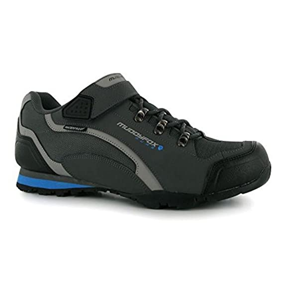 adec8a22c2a8 Muddyfox Mens TOUR200 Low Cycling Shoes Sport Cycle Trainers  Amazon.co.uk   Shoes   Bags