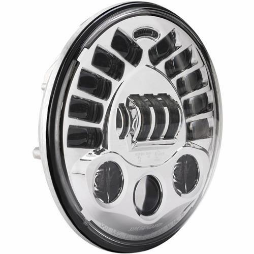 Jw Speaker Led Headlights - 5