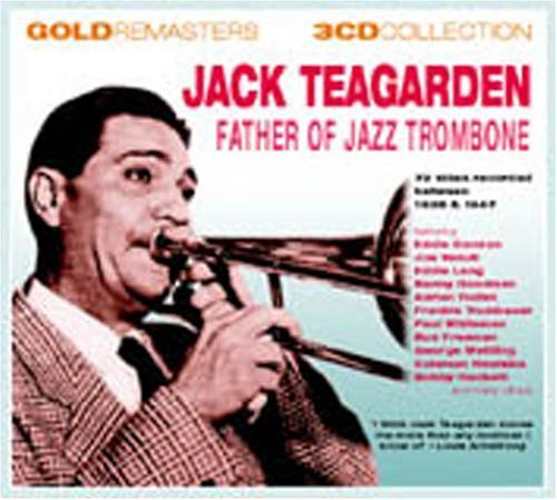 Father of Jazz Trombone by Avid Records UK (2004-04-20)