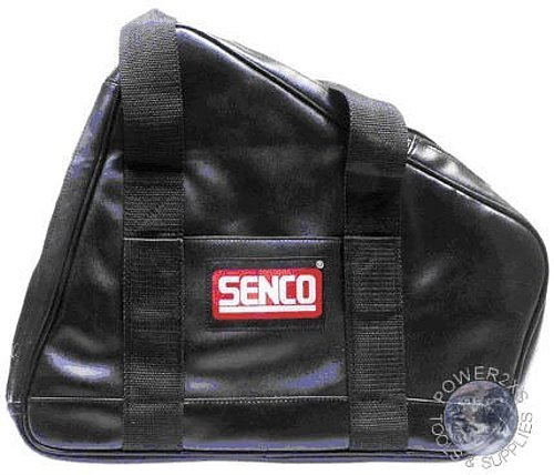 Clipped Head Framer - Senco Leather Tool Case for Small Framing Nailers - New - MC5108