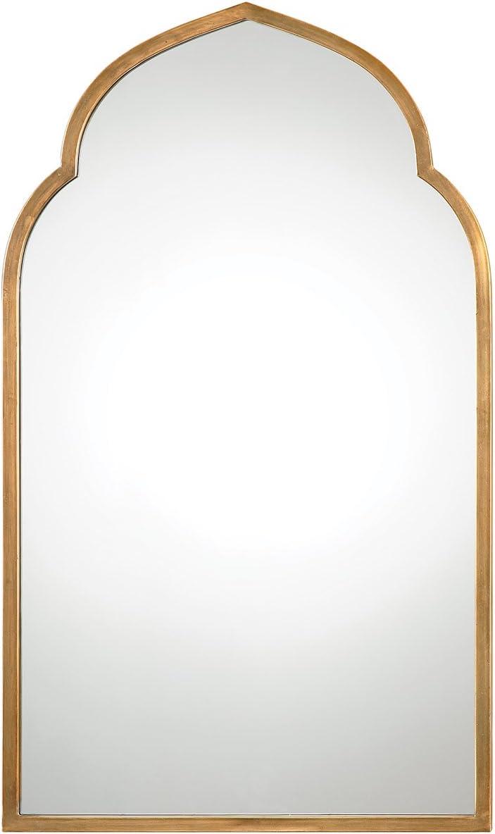 Uttermost, Gold 12907 Kenitra Arch Mirror