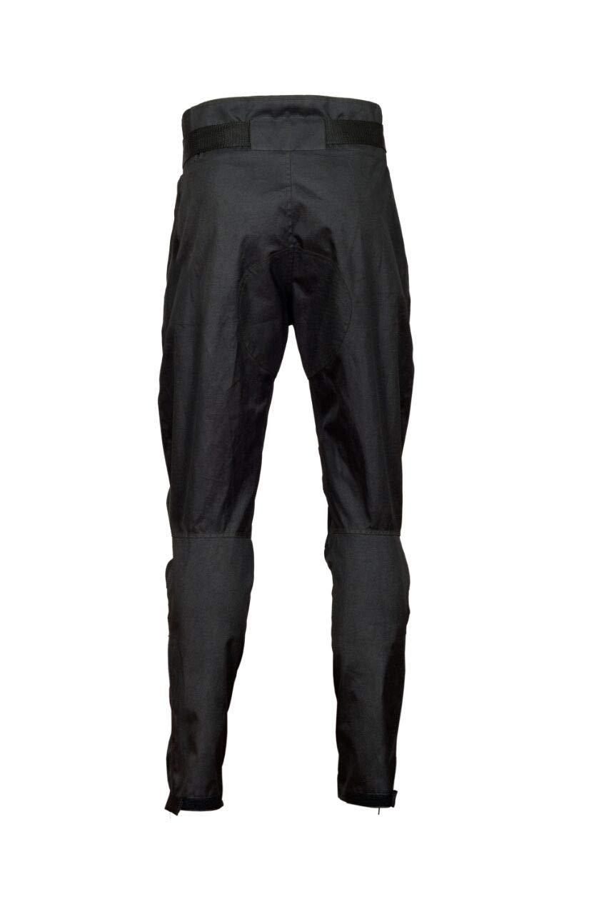 extra/íbles resistentes al viento 100/% impermeable PRO FIRST MB Pantalones de motociclista para mujer con protecci/ón CE