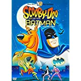 Scooby Doo Encontra Batman