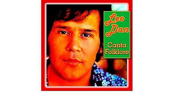 Canta Folklore by Leo Dan on Amazon Music - Amazon.com