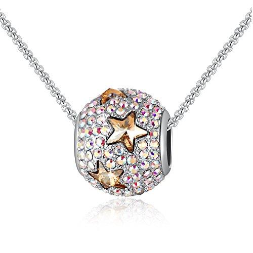 100 Genuine Swarovski Crystal Beads - 2