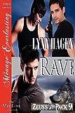 Rave, Lynn Hagen, 1622414470