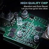 lotmusic Electric Guitar Effects Pedal Mini Single