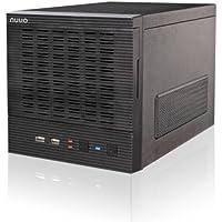 NB5 - NUUO NT-4040 4 WAY BASE TITAN NVR 4 BAY *NO HDD* NETWORK VIDEO RECORDER CCTV