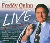 Freddy Quinn Live