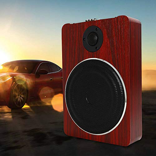 Highest Rated Car Component Subwoofers