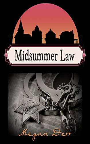 book cover of Midsummer Law