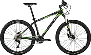 GIANT Talon 1 Ltd – 27, 5 Pulgadas Mountain Bike Negro/Verde/Gris ...
