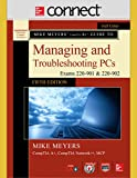 img - for Mike Meyers' CompTIA A+ Guide to Managing and Troubleshooting PCs, Fifth Edition (Exams 220-901 and 902) with Connect book / textbook / text book