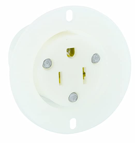 51TimTfc%2BSL._SX522_ leviton 5279 c 15 amp, 125 volt, flanged outlet receptacle NEMA 1-15 at bakdesigns.co
